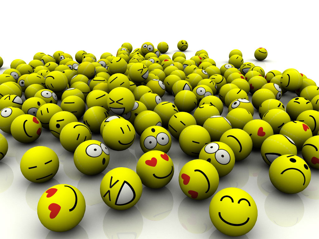 Emoticones: emociones web